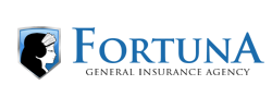 Fortuna General Insurance Agency Logo